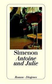 Antoine und Julie.