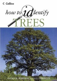 How to Identify Trees of Britain  Europe (Collins)