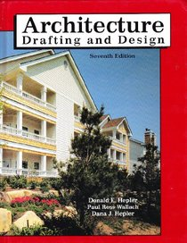 Architecture: Drafting and Design, Student Text