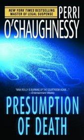 Presumption of Death (Nina Reilly, Bk 9)