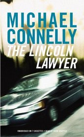 The Lincoln Lawyer (Audio Cassette) (Unabridged)