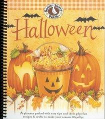 Halloween (Halloween Planner)