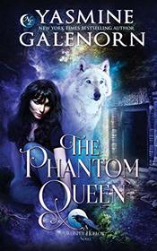 The Phantom Queen (Whisper Hollow)