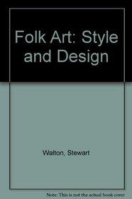 Folk Art: Style and Design