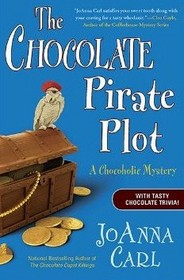The Chocolate Pirate Plot (Chocoholic, Bk 10)