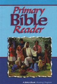 Primary Bible Reader