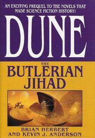 Dune The Butlerian Jihad