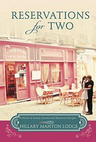 Reservations for Two (Two Blue Doors, Bk 2)