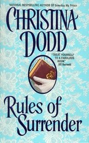 Rules of Surrender (Governess Brides, Bk 1)