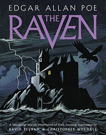 The Raven: A Pop-up Book