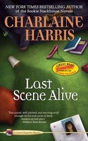 Last Scene Alive (Aurora Teagarden, Bk 7)