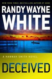 Deceived (Hannah Smith, Bk 2)