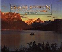 Glacier-Waterton Explorers Guide