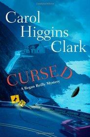 Cursed (Regan Reilly, Bk 12)
