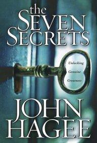 The Seven Secrets: Unlocking Genuine Greatness