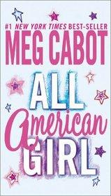 All-American Girl (All-American Girl, Bk 1)