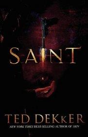 Saint (Paradise, Bk 2)
