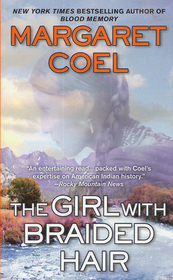 The Girl with Braided Hair (Wind River Reservation, Bk 13)