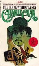 The House Without a Key:  Charlie Chan