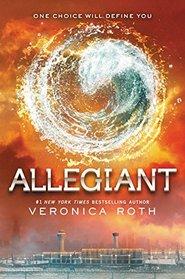 Allegiant (Divergent, Bk 3)