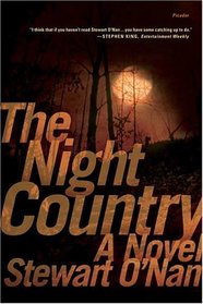 The Night Country : A Novel