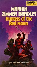 Hunters of the Red Moon (Hunters, Bk 1)