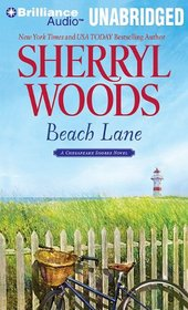 Beach Lane: A Chesapeake Shores Novel