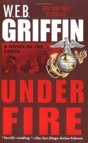 Under Fire (Corps, #9)