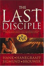 The Last Disciple (Last Disciple, Bk 1)