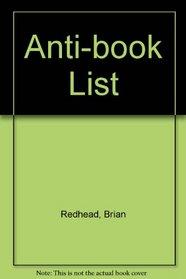 Anti-book List