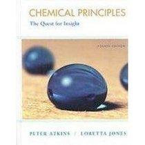 Chemical Principles & eBook