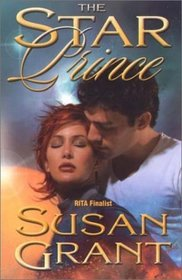 The Star Prince (Star, Bk 2)
