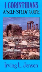 1 Corinthians: A Self-Study Guide (Bible Self-Study Guides Series)