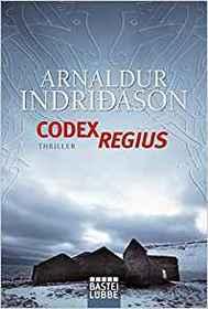 Codex Regius (German Edition)