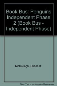 Book Bus: Penguins Independent Phase 2 (Book Bus - Independent Phase)