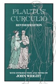 Plautus' Curculio (Oklahoma Series in Classical Culture)