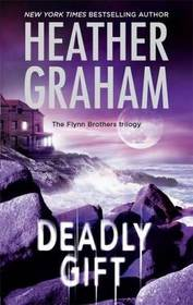 Deadly Gift (Flynn Brothers, Bk 3)