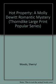Hot Property: A Molly Dewitt Romantic Mystery