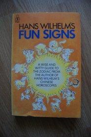 Fun Signs