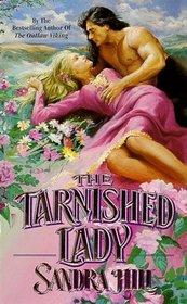 The Tarnished Lady (Viking I, Bk 3)