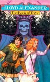 The Book of Three (Chronicles of Prydain Bk 1)