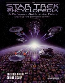 The Star Trek Encyclopedia (Star Trek: All)