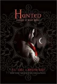 Hunted (House of Night, Bk 5) (Unabridged Audio CD)