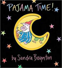 Pajama Time! (Oversized Lap Edition) (Boynton on Board)