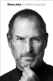 Steve Jobs (Audio CD) (Unabridged)
