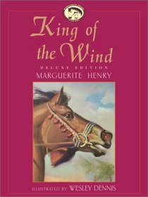 King of the Wind Deluxe Edition