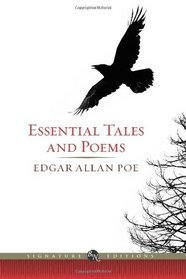 Essential Tales and Poems of Edgar Allen Poe (Barnes & Noble Signature Editions)