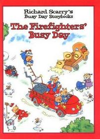 The Firefighters' Busy Day
