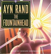 The Fountainhead : Abridged Edition