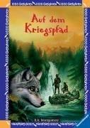 1000 Gefahren. Auf dem Kriegspfad. ( Ab 8 J.).